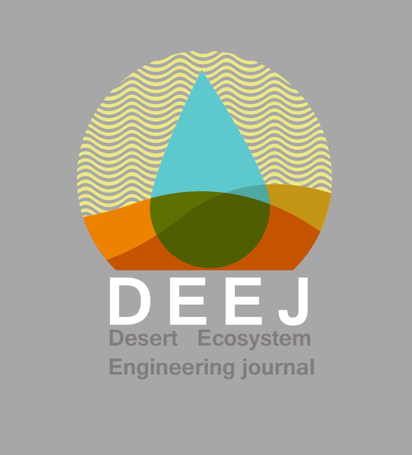 Desert Ecosystem Engineering Journal